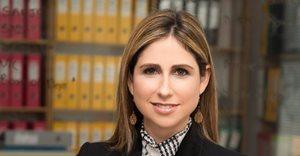 Lara Rosmarin aims to change the playing field for businesswomen