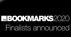 2020 Bookmark Awards finalists are announced