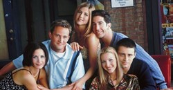 The Friends cast will get back together for HBO Max reunion special