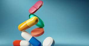 Commonly used antibiotics are no longer working. solarseven/ Shutterstock