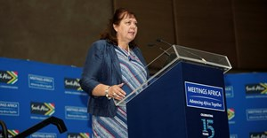 #MeetingsAfrica: Connecting people and ideas to strengthen Africa's tourism market
