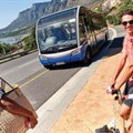 MyCiti mobile app gains ground amongst Cape Town commuters