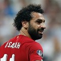 Mo Salah named first ambassador for Instant Network Schools