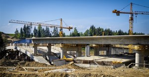 R60bn allocated for Gauteng infrastructure