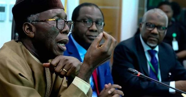 Nigeria to implement special agro-industrial processing zones