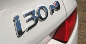 #DareToFeel with Hyundai's i30N