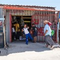 South Africa's spaza shops: how regulatory avoidance harms informal workers