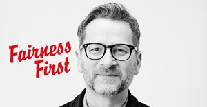 #FairnessFirst: Imagining a more diverse industry with D&AD CEO Patrick Burgoyne