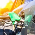Petrol price comes down in March