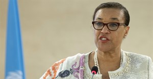 Commonwealth secretary-general advocates for climate justice