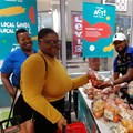 Shoprite hosts first Market Day in Botswana