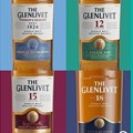 The Glenlivet updates packaging to attract younger whisky drinkers