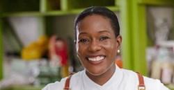 #DI2020: Designing new plant-forward African cuisine with Selassie Atadika