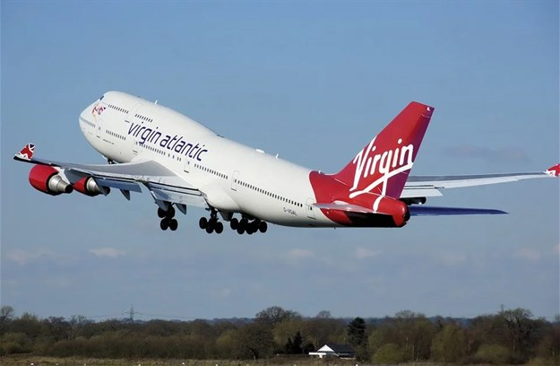New Virgin Seasonal Flights London/Cape Town in line with airport strategy