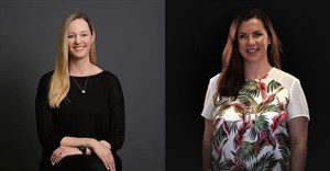 BREAKING: Machine appoints Robyn Campbell, Lindsey Rayner to top management