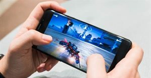How 5G could take on-the-go gaming to new heights