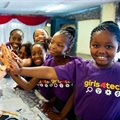 Mastercard launches 2020 Girls4Tech programme to STEM tech skills shortage