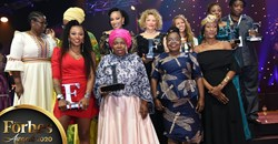 Forbes Woman Africa Awards 2020 winners announced