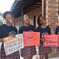 Adopt-a-School Foundation commemorates School Health Week at Meriti Secondary School
