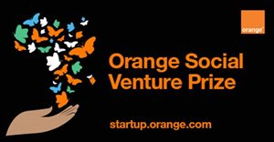 Entries open for 10th Orange Social Venture Prize