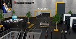 The show must go on: Jungheinrich announces virtual tradeshow