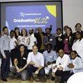 HyperionDev students graduate