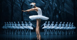 St Petersburg Ballet Theatre's 'Swan Lake' comes to SA