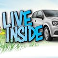 Live Inside and Win the Ride: Meet the contestants
