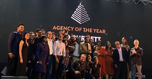 Leo Burnett announced as Agency of the Year - © Mark Tungate (Maydream)