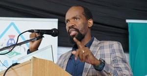 Dumisani Nkabinde, regional manager, Sanral