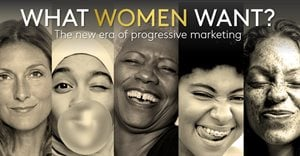 #WhatWomenWant in 2020: Welcome to the new era of progressive marketing