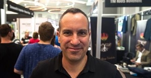 The canna revolution - Q&A with Cannabis Expo director Silas Howarth