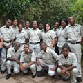 Partnership brings youth development programmes to Kruger Park