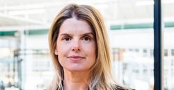 Paula Hulley, CEO IAB SA.