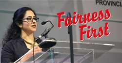 #FairnessFirst: Renuka Methil and the ceiling crashers