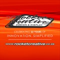 Rocket Creative launches informative new website platform