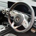 Mercedes-Benz A-Class Hatch, A-Class Sedan built to please