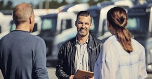 Volvo Financial Services ends alliance with WesBank