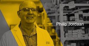 The Sponsors of Brave campaign - 2nd nominee Pharmacist Phillip Jordaan