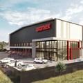 New facility for Aramex