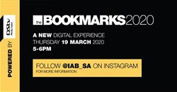 Bookmarks 2020 - the show goes on(line)!