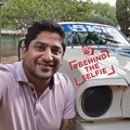 #BehindtheSelfie with... Mahesh Singh, founder of iClick Marketing