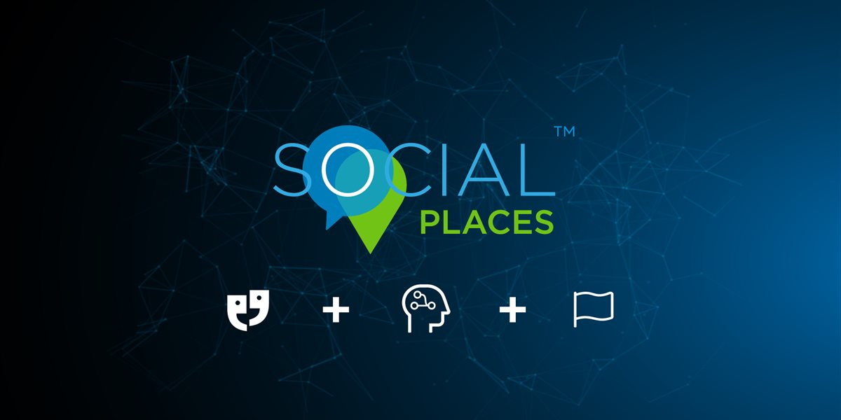 Social Places releases AI early-warning system for Coronavirus sentiment and online reviews