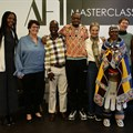 Masterclass unpacks ethics of sustainability within African fashion