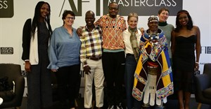 Masterclass unpacks ethics of sustainability within African fashion