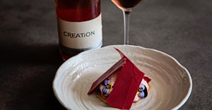 Savour Hemel-en-Aarde's harmoniously matched food and wine at Creation Wine Estate