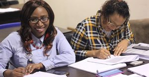 Empowering individuals to become financially independent ignites hope for SA