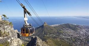 Table Mountain Cableway closes amid coronavirus pandemic