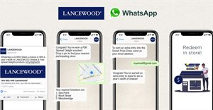 Lancewood Cheese unlocks the power of WhatsApp with Techsys Digital