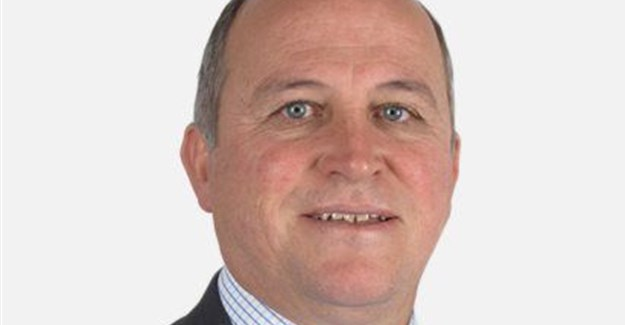 Paul Pryor, Aon global mining practice leader